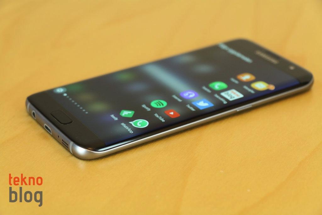 Galaxy S7 Android Oreo güncellemesi geri çekildi