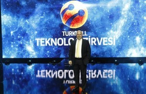 Turkcell Teknoloji Zirvesi'ne 4.5G damga vuruyor