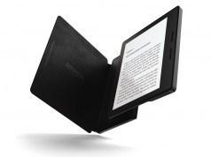 Amazon Kindle Oasis resmiyet kazandı