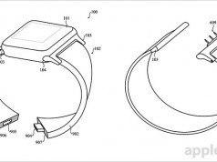 Apple Watch akıllı kayış teknolojisiyle güçlenebilir