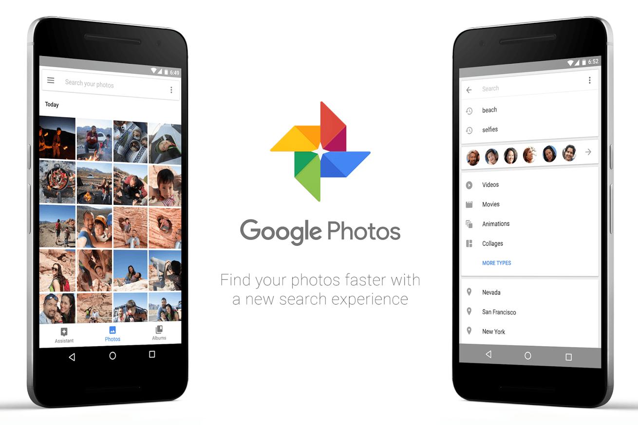 google fotoğraflar