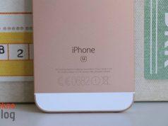 iPhone SE 2'yi bu yıl görmeyebiliriz