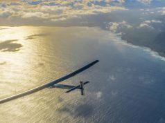 Solar Impulse 2 Atlas Okyanusu'nu geçmeyi başardı