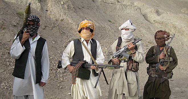 taliban android