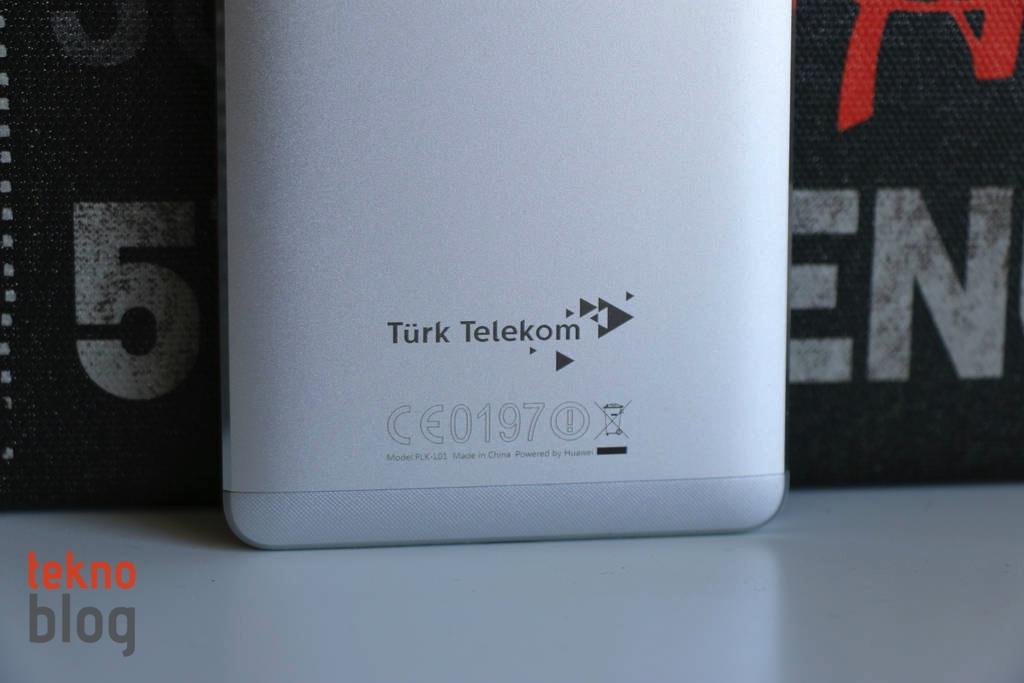 türk telekom honor 7
