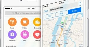 Apple Harita servisini geliştirmek adına veri doğrulaması yapanlara para ödeyebilir