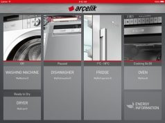 arçelik homewhiz