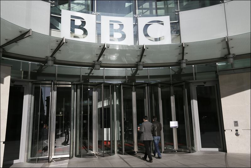 bbc netflix