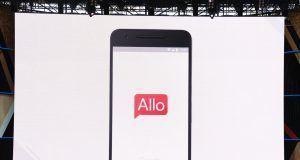 Google Allo mesajlaşmaya yapay zeka ekliyor
