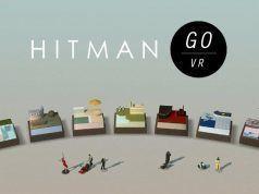 Hitman GO VR Oculus Rift ve Samsung Gear VR için yayınlandı