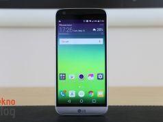 LG G6 Google Assistant barındıran ilk Pixel dışı telefon olabilir