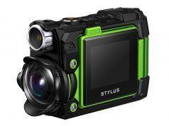 Olympus Stylus TG-Tracker ile hareket kamerası yarışına katılıyor