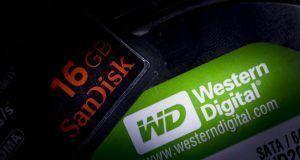 SanDisk'in Western Digital'a satışı tamamlandı