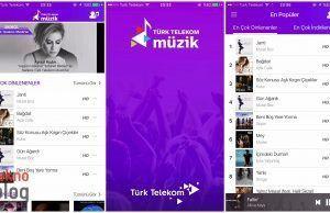 Türk Telekom Müzik: Müziğe dair her şey burada
