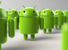 Google Avrupa Birliği içinde Android için yüksek lisans ücretleri alabilir