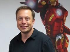 Elon Musk Pentagon ziyaretinin sebebini açıkladı