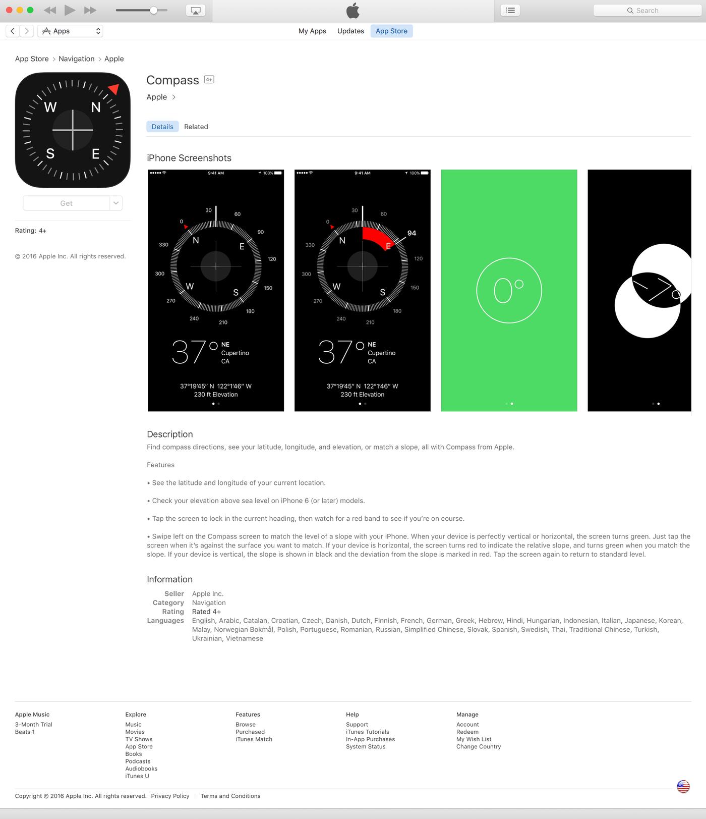 apple uygulamaları