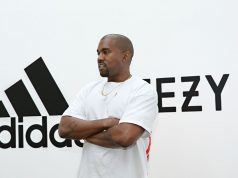 Kanye West Adidas ile birlikte mağaza açacak