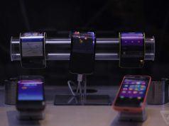 Lenovo bükülebilir telefon ve tabletler üstünde çalışıyor