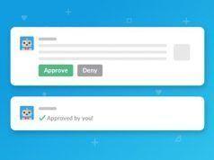 Slack Mesaj Butonları ile sohbetlere başka uygulamaları getiriyor