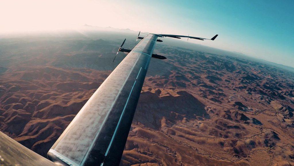 facebook drone aquilla