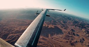 Facebook Aquilla drone için ABD tarafından soruşturma başlatıldı