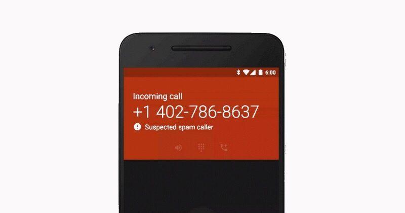 google nexus android one çağrı engelleme