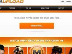 Megaupload 2017'de orijinal kullanıcı veri tabanıyla geri dönecek