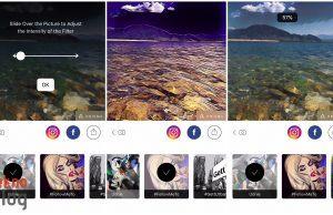 Prisma: Fotoğraflarınızı sanat eserine dönüştürün