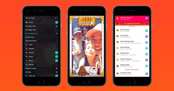 Facebook Snapchat'ten esinlendiği Lifestage uygulamasını kapattı