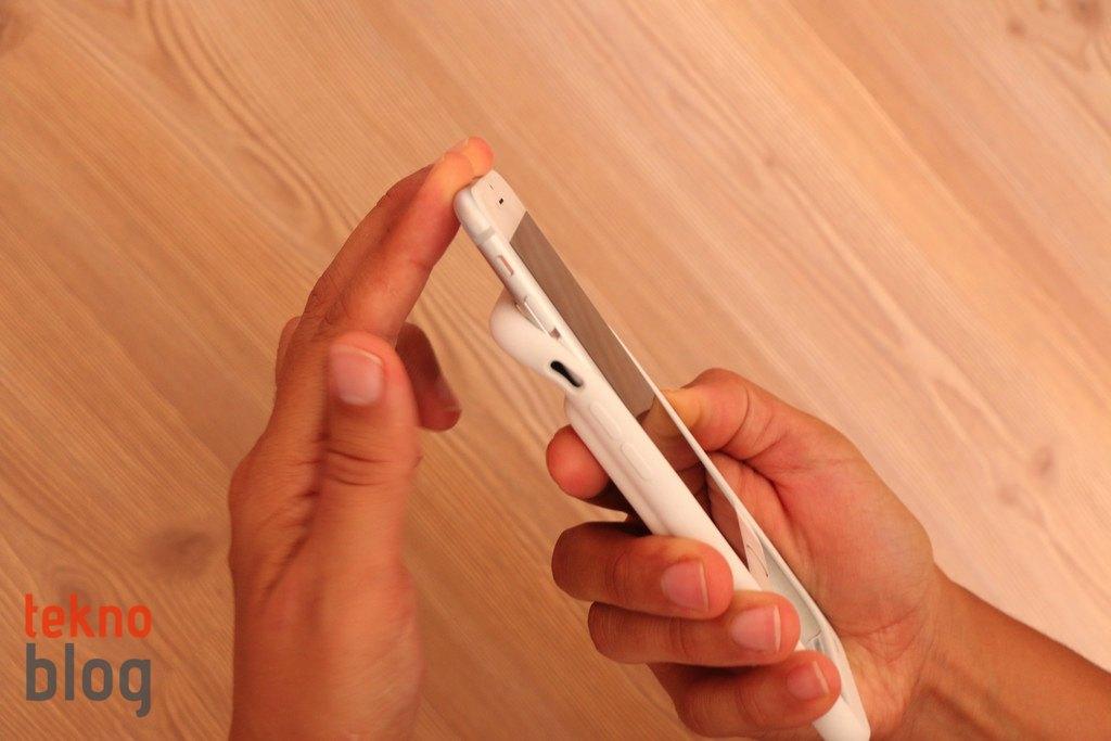 iphone 6s smart battery case inceleme