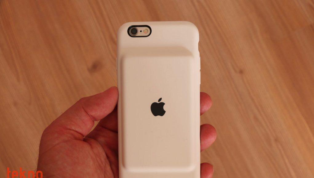 iphone 7 pilli kılıf
