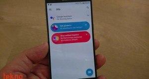 Google Allo: Mesajlaşmaya yapay zeka katkısı ve arama kolaylığı geldi