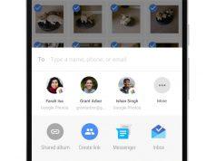 Google Fotoğraflar akıllı tematik videolar ve hızlı paylaşım özelliği sunuyor