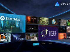 HTC Viveport VR mağazasının kapılarını Oculus Rift sahiplerine açıyor