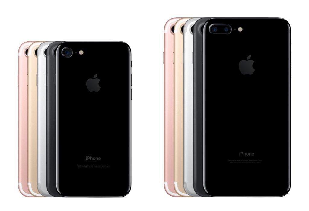 iPhone 7 ve iPhone 7 Plus'ı Amerika'dan satın almak isteyenler için fiyatlar (güncellendi)