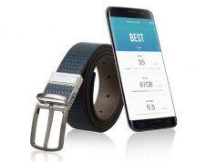 Samsung Welt akıllı kemer Kickstarter'da boy gösterdi