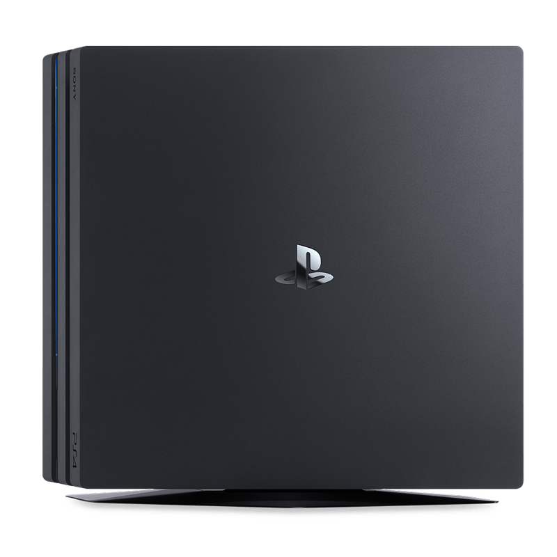sony ps4 hdr