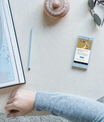 Sony Xperia X Compact tanıtıldı: 4.6 inç ekran, Qualcomm Snapdragon 650 işlemci