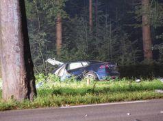 Tesla Model S sürücüsü trafik kazasında hayatını kaybetti