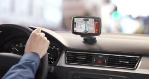 TomTom Go GPS ürünleri dahili Wi-Fi ve sesli asistan destekleriyle güncelleniyor