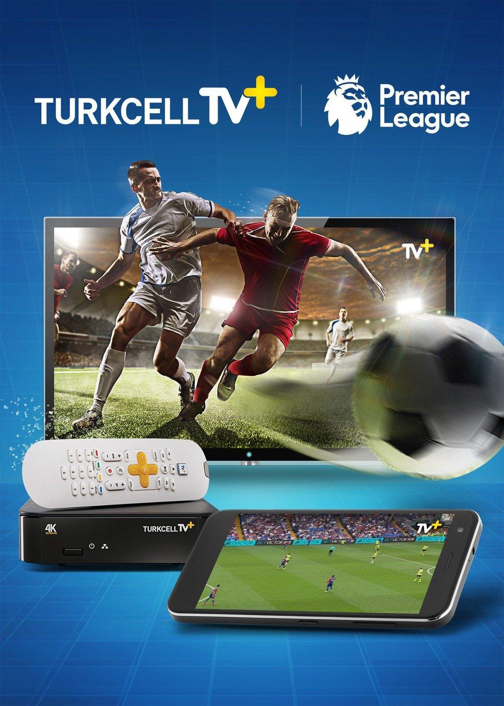 turkcell tv+ premier lig
