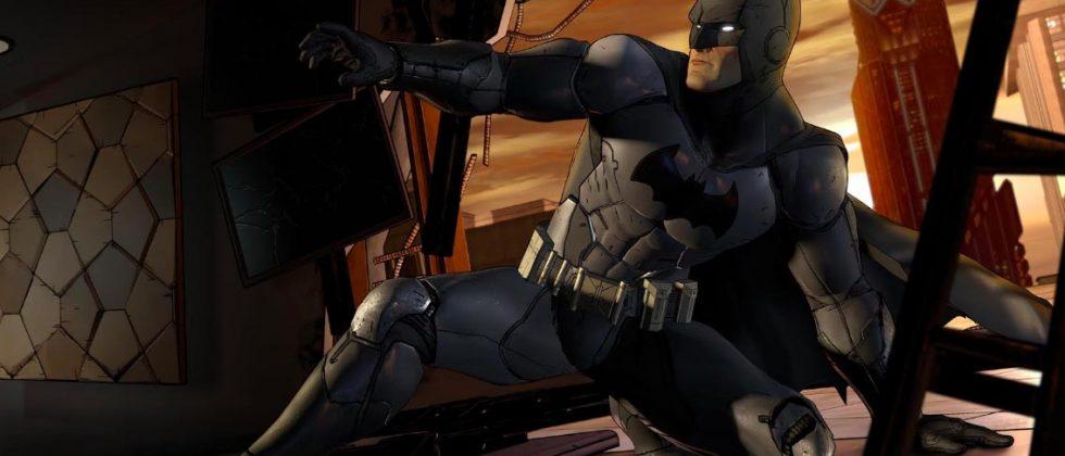 Batman The Telltale Series'in üçüncü oyunu 25 Ekimde yayınlanacak