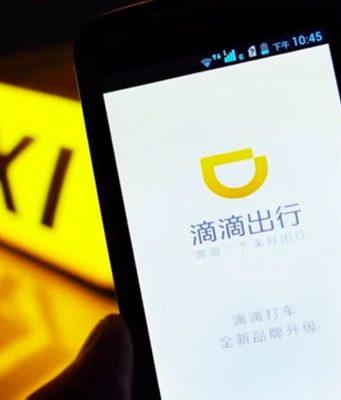 Didi Chuxing Çin'deki faaliyetlerini durdurmak zorunda kaldı