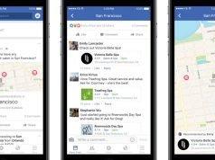 Facebook arkadaşlardan tavsiye almayı kolaylaştırıyor