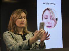 MasterCard Selfie Pay ödeme sistemi Avrupa'ya geliyor