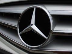 Mercedes-Benz Formula E'de yarışacak