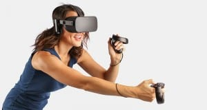 Oculus Xiaomi ile kendi kendine çalışabilen bir VR başlığı geliştiriyor