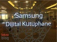 Samsung Dijital Kütüphane ile 27 binden fazla eser dijital ortama taşınıyor