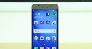 Samsung Galaxy J7 (2016) İncelemesi